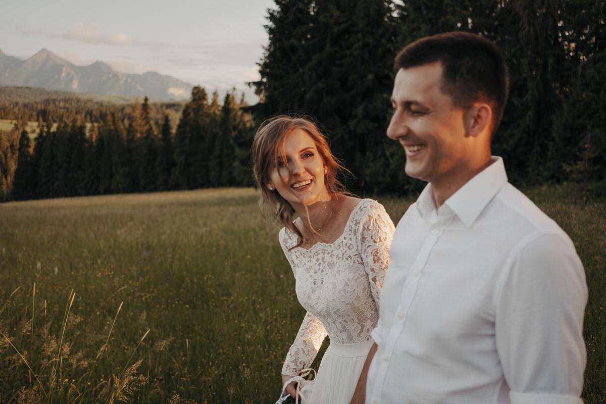 Magda & Grzesiek i ich Łapszanka 7