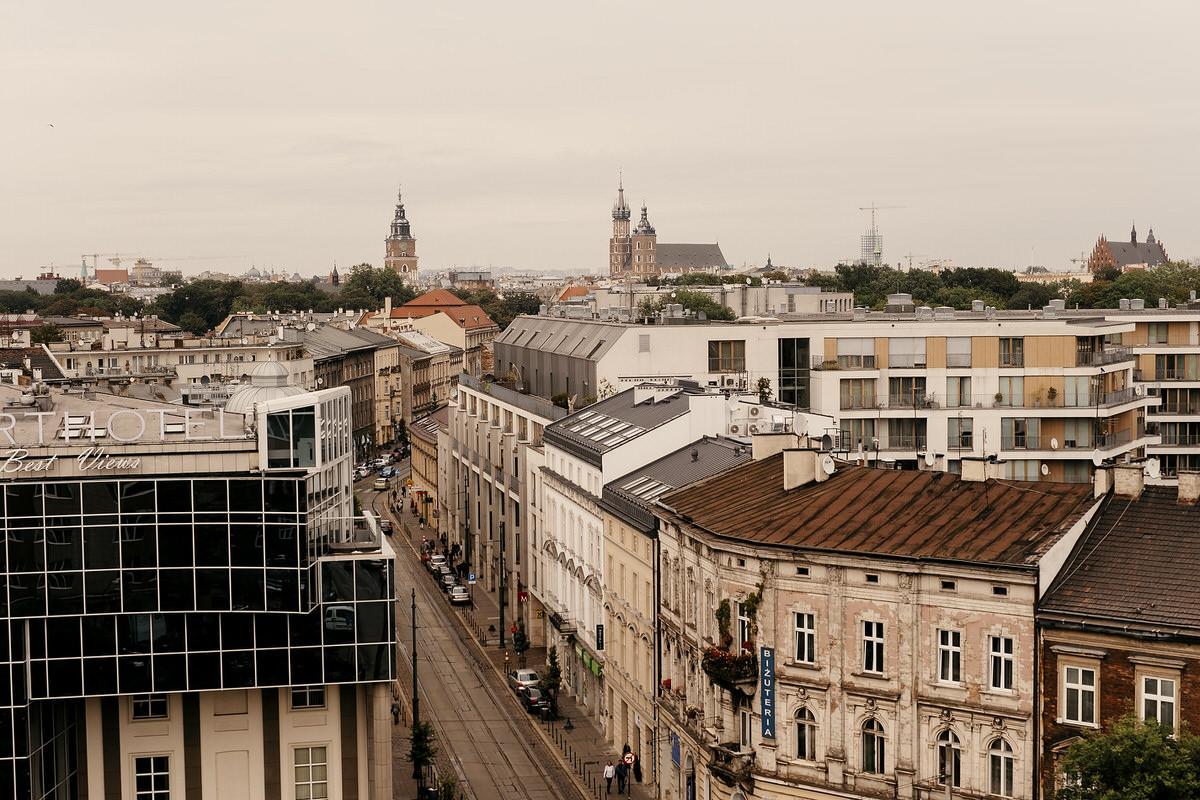 Aneta & Grzesiek Cafe Oranżeria-Hotel Kossak 30