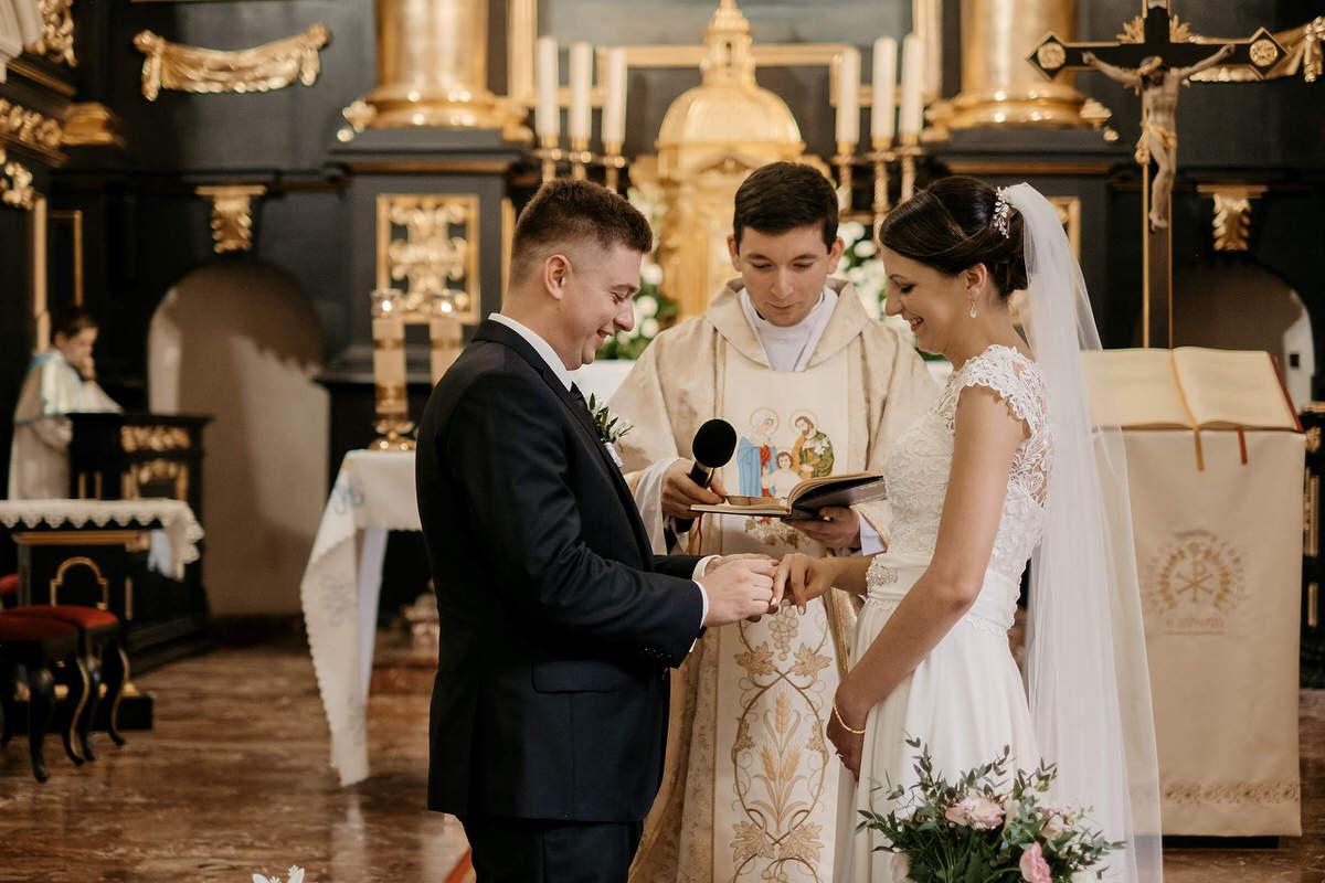 Dagmara & Mateusz wesele Panorama Wiśnicz 30