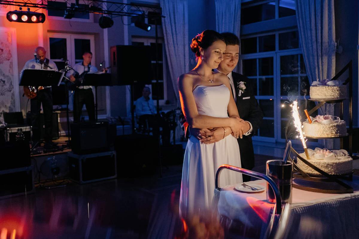 Dagmara & Mateusz wesele Panorama Wiśnicz 48