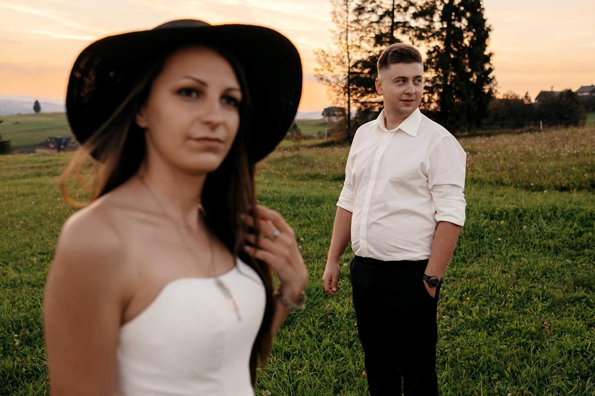 Dagmara & Mateusz wesele Panorama Wiśnicz 66