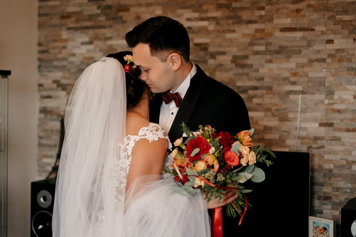 Magda & Paweł Zajazd Celtycki 18