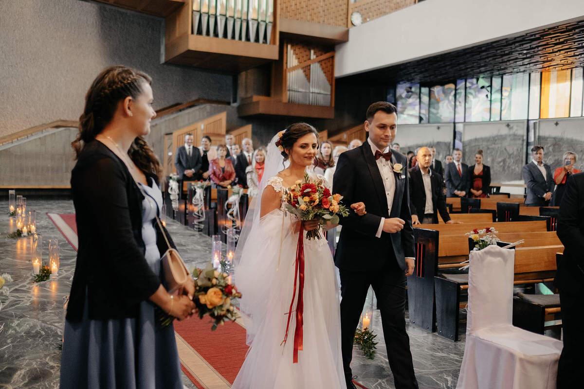 Magda & Paweł Zajazd Celtycki 27