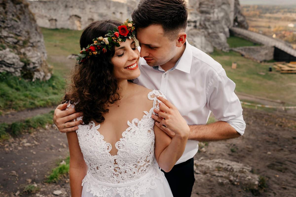 Magda & Paweł Zajazd Celtycki 64