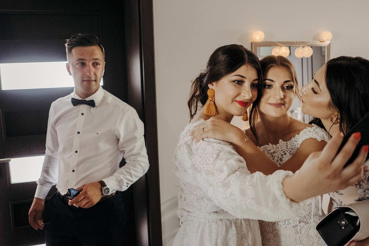 Kasia & Bartek wesele restauracja Wiwenda 13