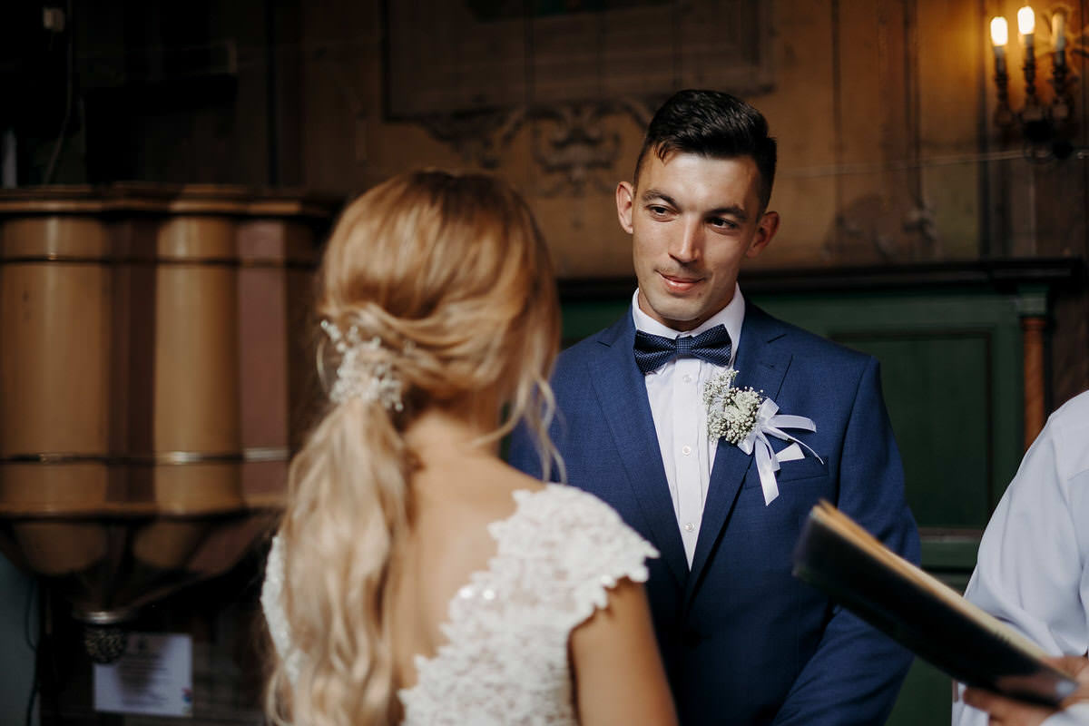 Kasia & Bartek wesele restauracja Wiwenda 22