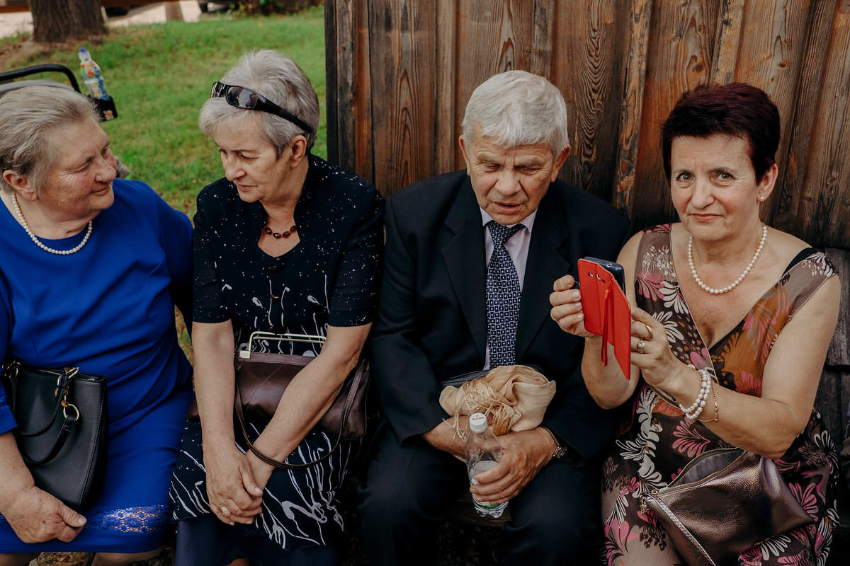 Kasia & Bartek wesele restauracja Wiwenda 32