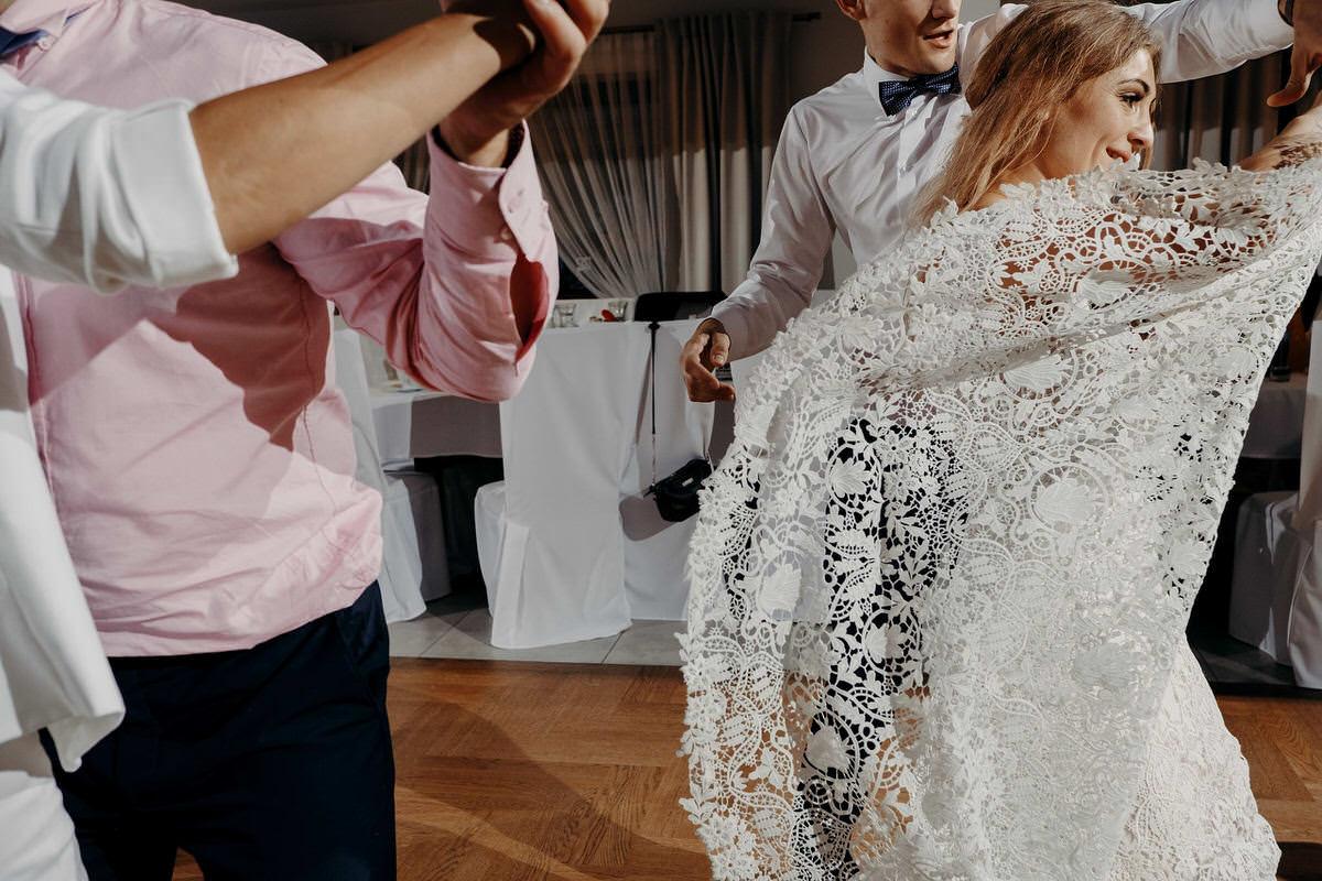 Kasia & Bartek wesele restauracja Wiwenda 50