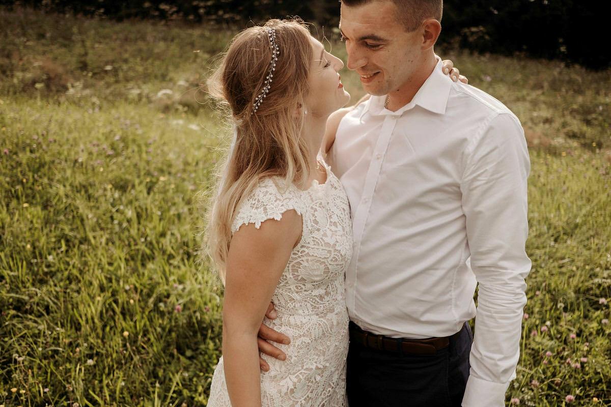 Kasia & Bartek wesele restauracja Wiwenda 54