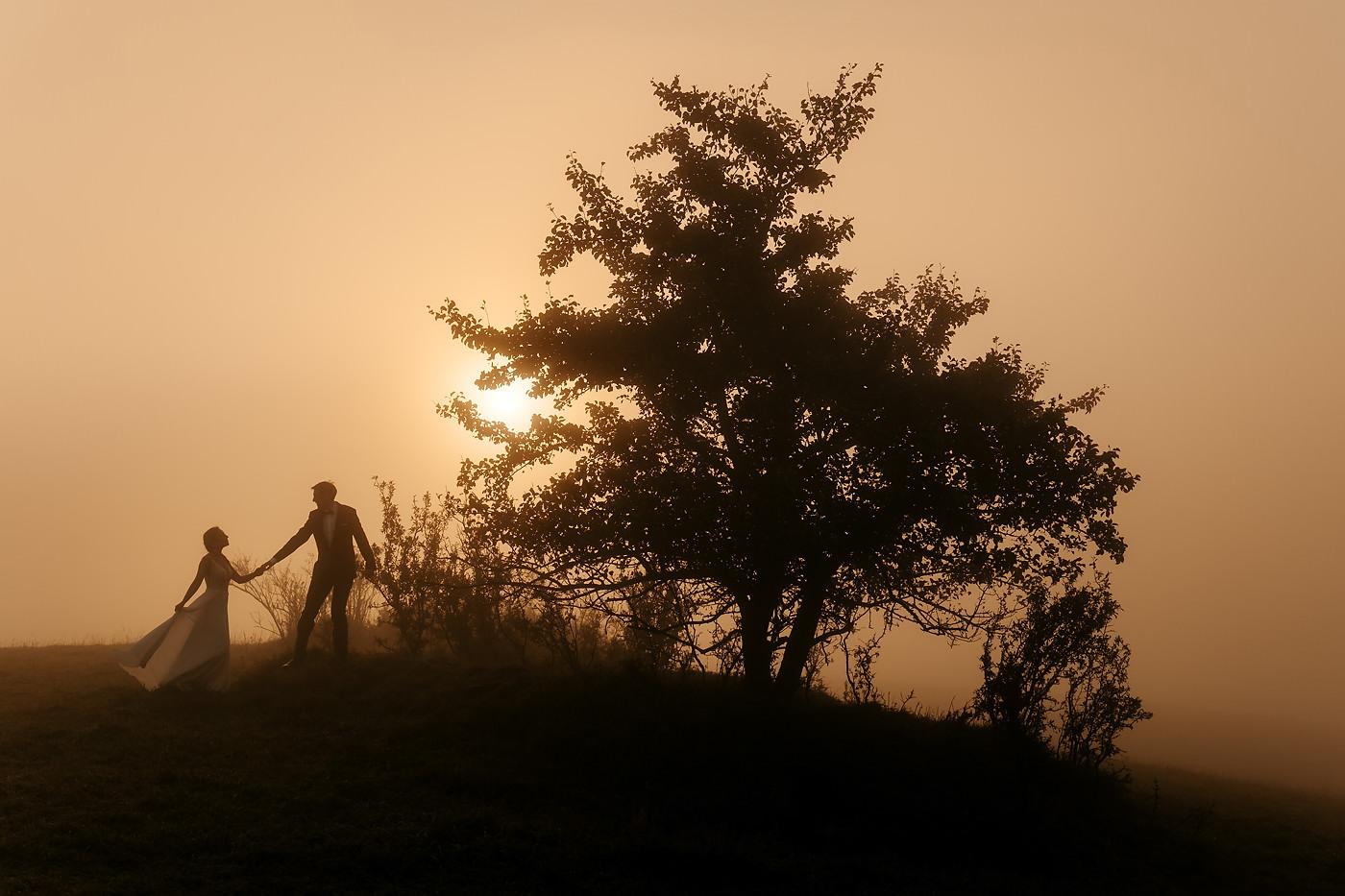 Natalia & Łukasz i ich magiczny wschód słońca 82