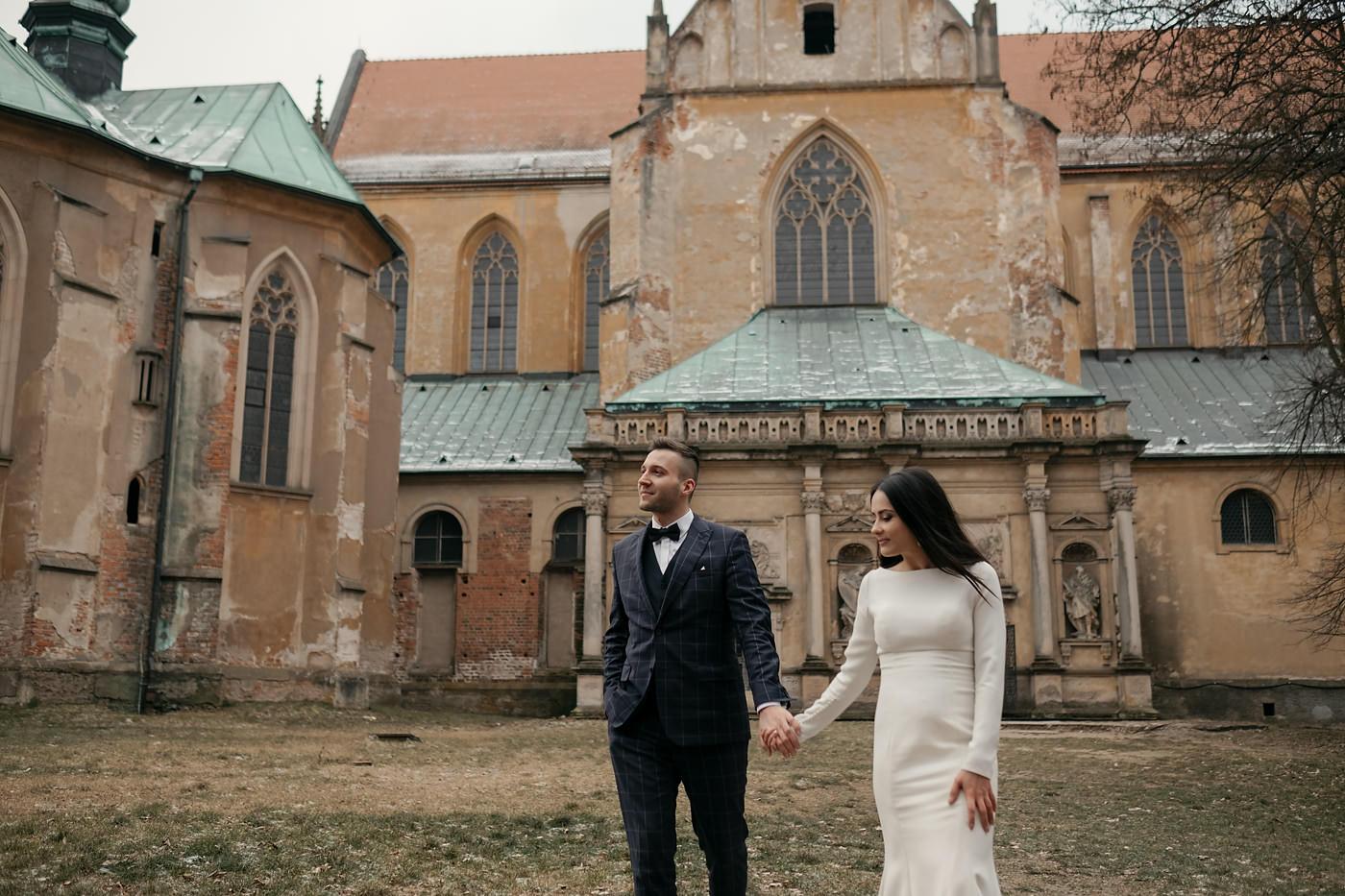 Wesele Panorama Wiśnicz Fotograf Kraków Bochnia