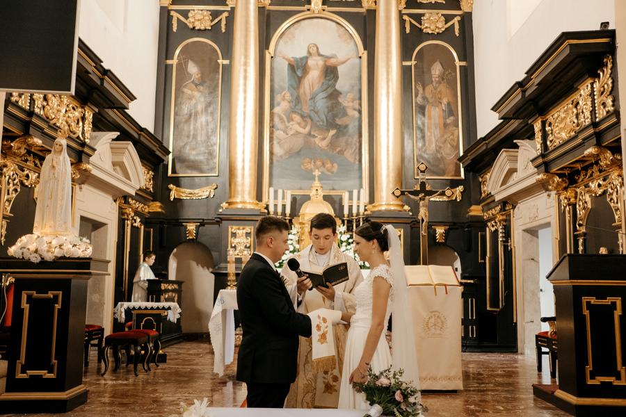 sesja boho ślubna wiśnicz panorama fotografia ślubna dawid poznański