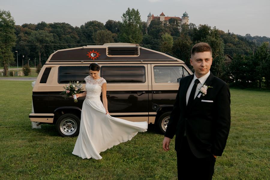 wiśnicz panorama fotografia ślubna dawid poznański