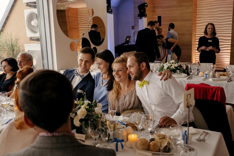 hotel kossak cafe oranżeria kraków wesele sala top 5 kraków fotograf ślubny