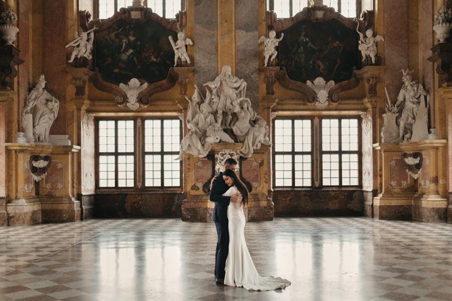 fotograf bochnia dawid poznański panorama garden